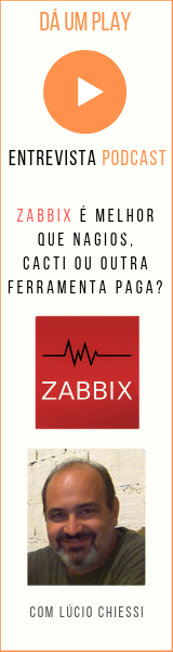 Zabbix: Podcast Temporeal