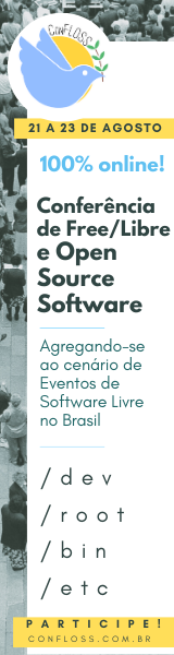 Conferência de Free/Libre e Open Source Software